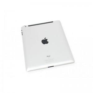 Задняя крышка iPad